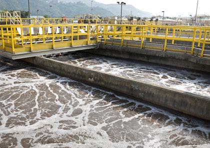 הנדסת מים - צעד אחד קדימה